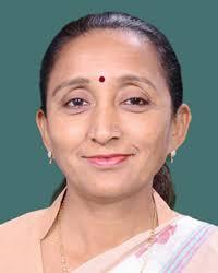 Bharatiben Dhirubhai Shyal