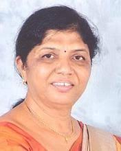 Ranjanben Dhananjay Bhatt