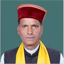 Ram Swaroop Sharma