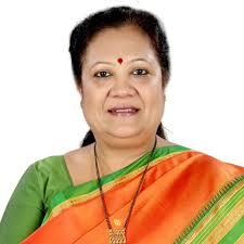 Darshana Vikram Jardosh