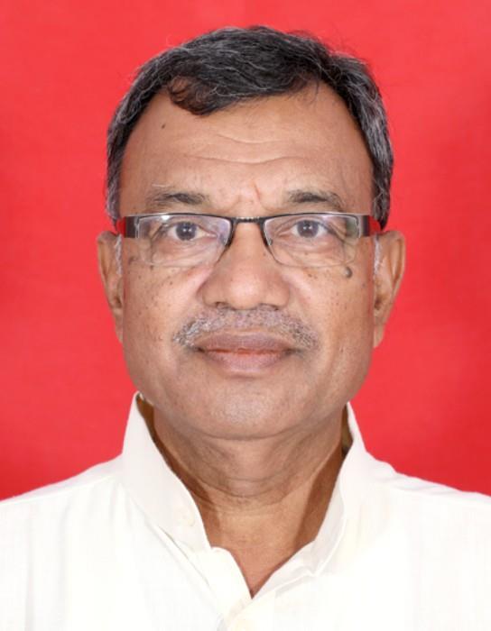Sukhrambhai Rathva